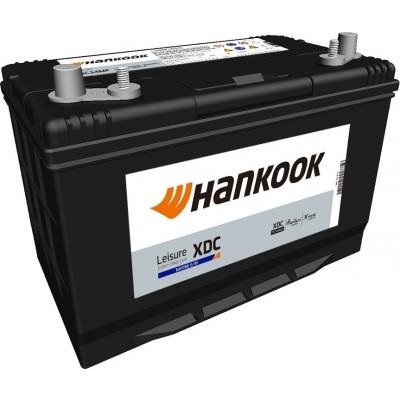 Μπαταρία Hankook XDC31MF - 12V 100Ah