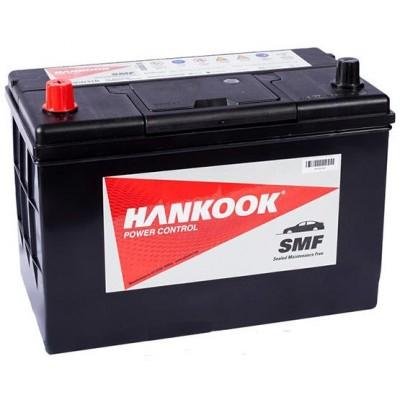 Μπαταρία Hankook MF115E41R-12V 110Ah