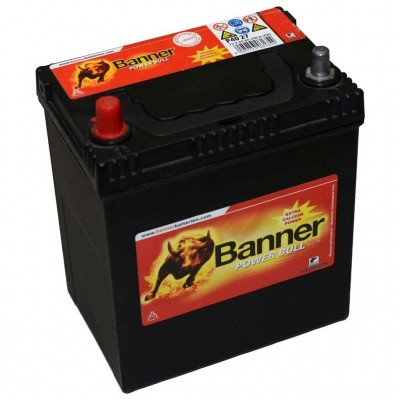 Μπαταρία Banner Power Bull P4027 -12V 40Ah