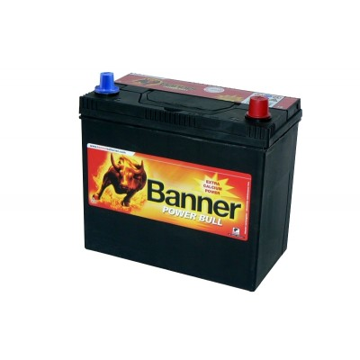 Μπαταρία Banner Power Bull P4523 -12V 45Ah