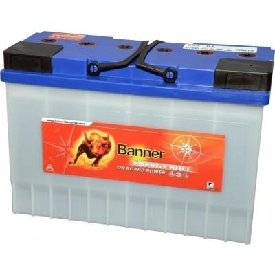 Μπαταρία Banner Energy Bull 95901 -12V 115Ah