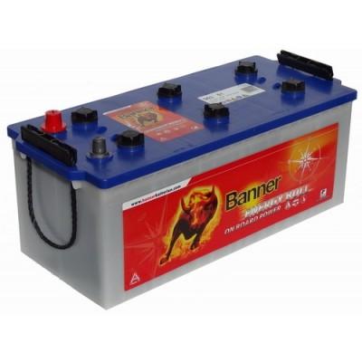 Μπαταρία Banner Energy Bull 96801 -12V 230Ah