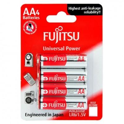 Μπαταρία Fujitsu Universal Power LR6 / AA 1,5V