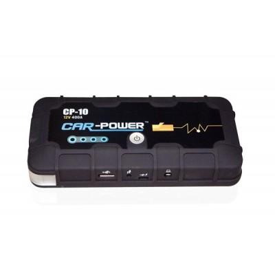 Εκκινητής - Booster μπαταριών Car Power CP-10 - 12V/12.000mAh