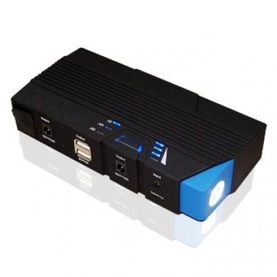 Εκκινητής - Booster μπαταριών Car Power CP-5 - 12V/15.000mAh