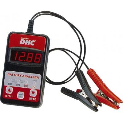 Tester μπαταριών 12V - DHC BT111