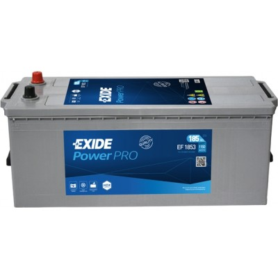 Μπαταρία Exide Professional Power EF1853-12V 185Ah