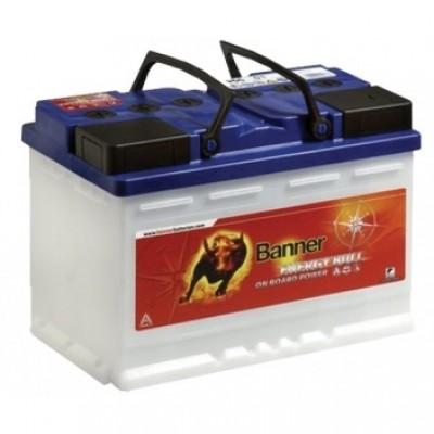 Μπαταρία Banner Energy Bull 95601 -12V 80Ah