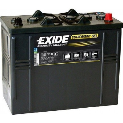Μπαταρία Exide Equipment Gel ES1300 - 12V 120Ah