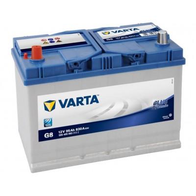 Μπαταρία Varta Blue G8-12V 95Ah