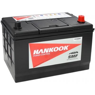 Μπαταρία Hankook MF115E41L-12V 110Ah