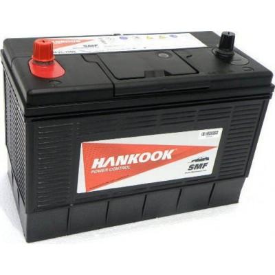 Μπαταρία Hankook MF31-1000 -12V 105Ah