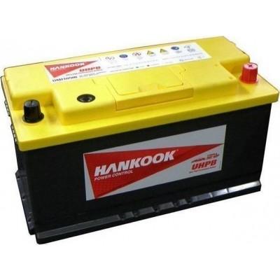 Μπαταρία Hankook UHPB UMF60500 -12V 105Ah