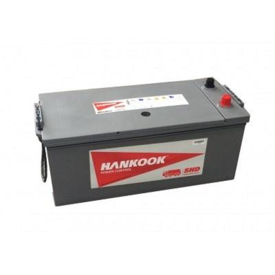 Μπαταρία Hankook MF72512-12V 225Ah