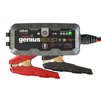 Εκκινητής - Booster μπαταριών Noco Genius GB40 - 12V - 1000A