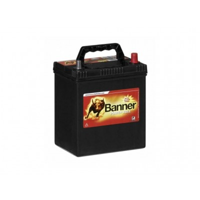 Μπαταρία Banner Power Bull P4026 -12V 40Ah