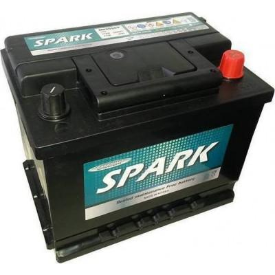 Μπαταρία Spark SMF40B19FL-12V 35Ah