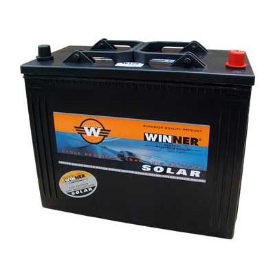 Μπαταρία Winner Solar W125 -12V 125Ah