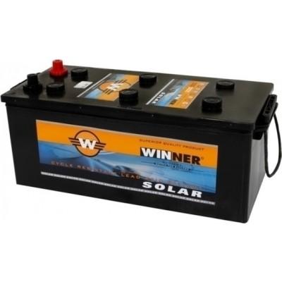 Μπαταρία Winner Solar W125A -12V 150Ah