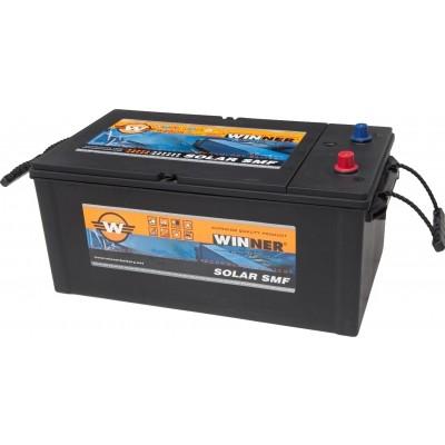 Μπαταρία Winner Solar SMF W170S -12V 170Ah