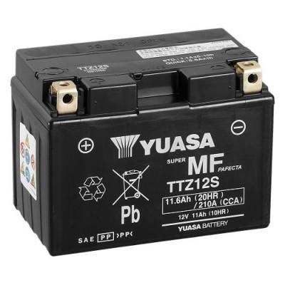 Μπαταρία Yuasa TTZ12S - 12V 11Ah - 210 CCA(EN)