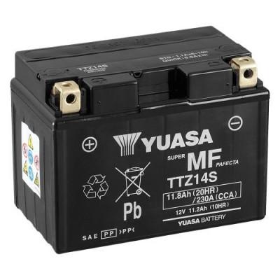 Μπαταρία Yuasa TTZ14S - 12V 11,2Ah - 230 CCA(EN)