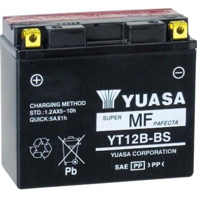 Μπαταρία Yuasa YT12B-BS - 12V 10Ah - 210 CCA(EN)